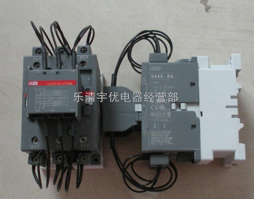 abb交流接触器线圈 /abb交流接触器