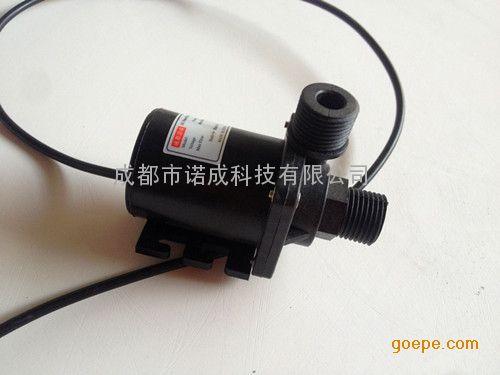 微型泵电容接线图