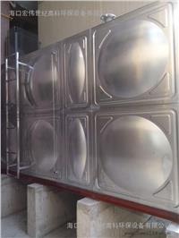 五指山新型环保不锈钢水箱
