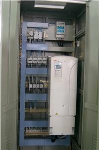 PLC控制柜接线图