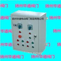 再按照控制箱电气原理图和电动装置接线图接线,经检查无误后,接通电源图片