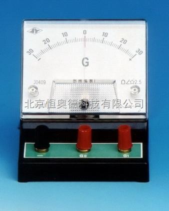 温差电偶,电磁感应,光电效应等实验中的检流计及作扩大电流表量程等用