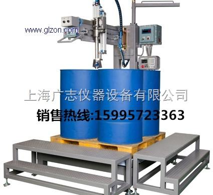gzm-1000 吨桶灌装机-u型吨桶灌装机生产厂家