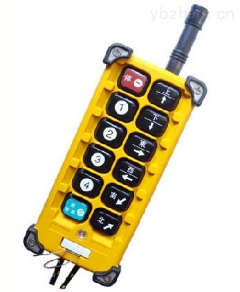 双梁行车带变频器控制电路图