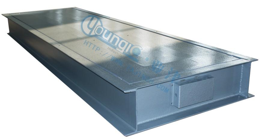 1.称重显示仪主要性能特点: 1)大屏幕高亮度点阵LCD显示器,可显示的信息量大,分辨率:240x128,带背光。 2)全中文显示操作界面,汉字区位码输入和打印。键盘: 27个薄膜键盘,可以输入中文、字母和数字。 3)外壳:铸铝合金。 4)传感器激励电压:5VDC(模拟传感器)。仪表负载能力:最多可接8只350W的模拟式传感器 5)零点输入信号范围:0~10mV。 6)SPAN输入信号范围:3~19mV。 7)内分辨力: 2,50,000。 8)分度数: 200 ~ 10,000 9)A/D转换速率: 6