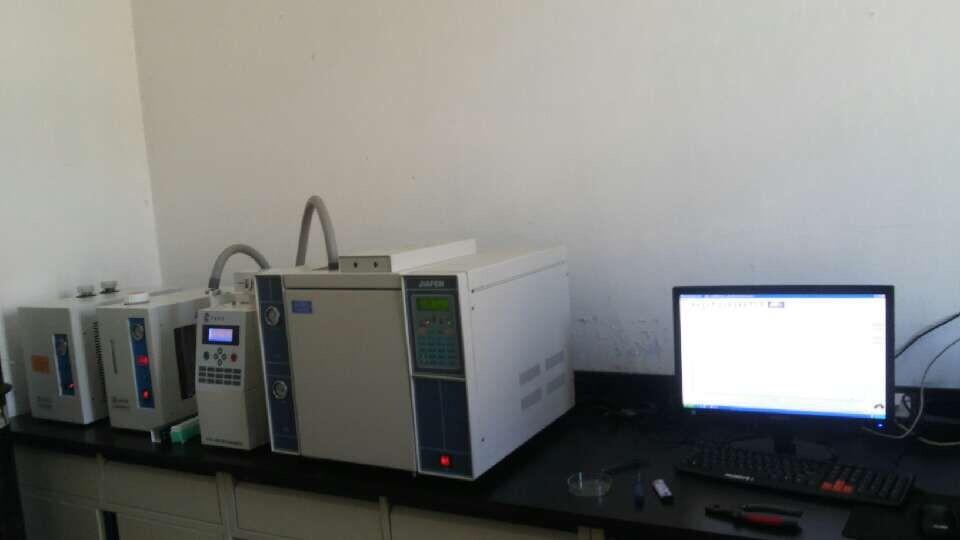999%含减压阀 套 1  atds-6000热解析仪 解析-活化6支管-模拟采样图片