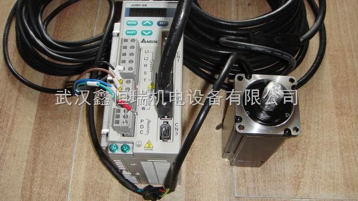 台达电机ecma-c20807rs总代理