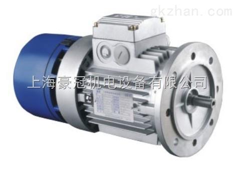 zik紫光bma100l2-4制动电机