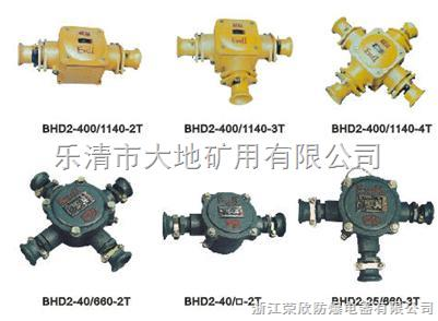 bhd2-25a防爆接线盒 bhd2-25/380-2t