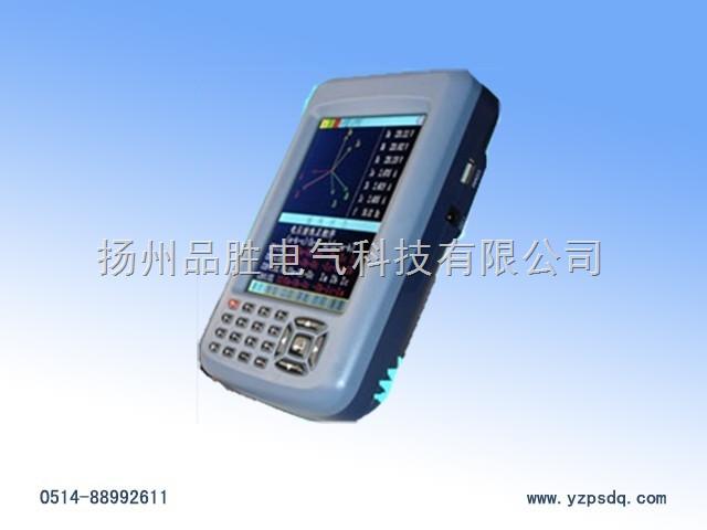 误差校验功能:校验单/三相机械式和电子式电能表误差; 含脉冲输出