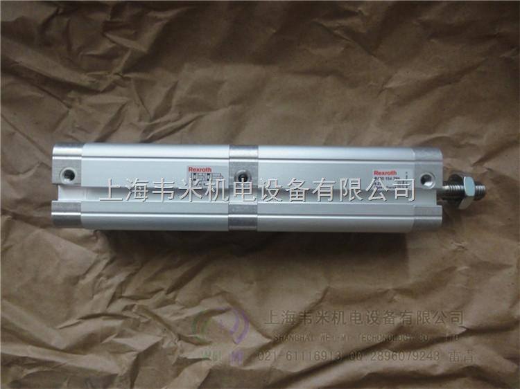 气缸接线应用实例