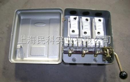 开关适用于额定工作电压380v,额定工作电流至600a,频率为50hz的交流