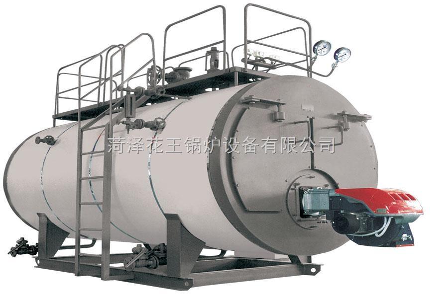 燃油燃气蒸汽锅炉/天然气锅炉