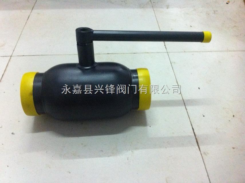 q61f全焊接球阀图片