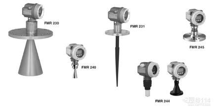 micropilot m fmr 230/231/240/244/245