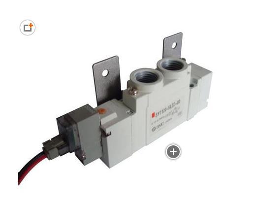 smc电磁阀被称为高速电磁开关阀,是工业自动化控制领域非常关键的图片