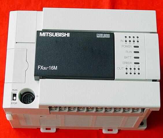 三菱电机FX3U系列PLC以其小巧的体积,优越的性价比,成为自动化控制领域的理想选择。自问世以来,更是不断有新产品推出。 继2007年FX3U-232ADP-MB和FX3U-485ADP-MB型通讯适配器发布之后,三菱电机于2008年6月最新推出FX3U-4AD-PNK-ADP和FX3U-4AD-PTW-ADP型温度适配器,满足客户不同温度条件的需要。 可编程控制器(Programmable Controller)简称PLC,是以微处理器为基础,融合了计算机技术、自动控制技术和通信技术等现代科技而发展起来