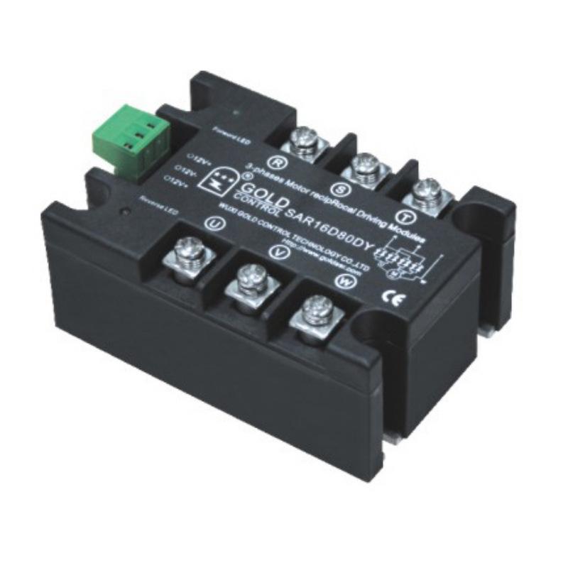 原装正品 电机正反转控制器srf3p500w