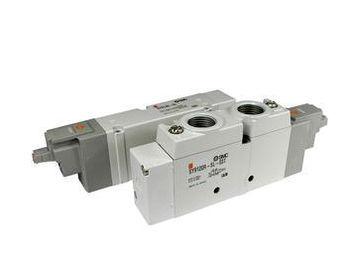smc电磁阀,smc气动元件样本    东莞市润平机电设备有限公司    代理图片