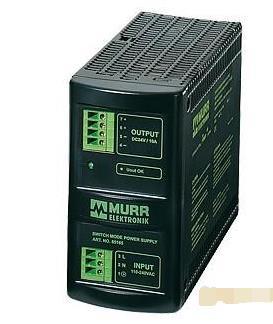 原装正品代理德国穆尔MURR连接器 德国穆尔MURR主要产品: MURR连接器、MURR变压器、MURR电源开关、MURR电磁阀、MURR I/O模块.MURR传感器与执行器的连接系统:MURR M8系列连接器:MURR M8 插头、MURR M8 单头带线、MURR M8 双头带线.MURR M12系列连接器:MURR M12 单头带线、MURR M12 插头、MURR M12 双头带线.