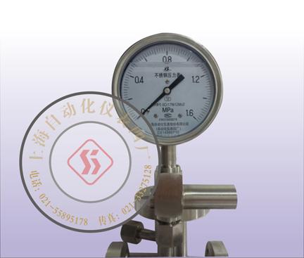 家用空调双压力表详细图解