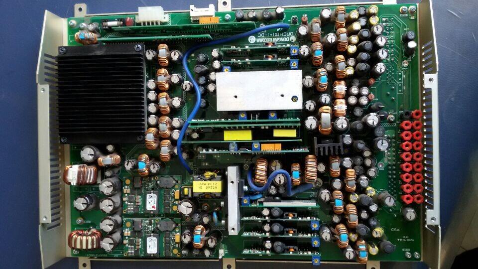 西门子x150彩超维修电源低价更换