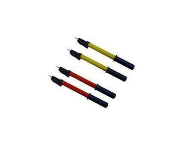 产品简介 gd 系列10kv高压验电器 高压验电器由电子集成电路制成