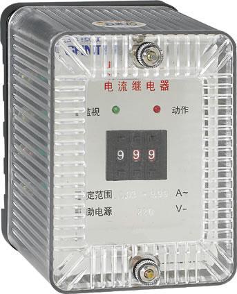 静态电压继电器