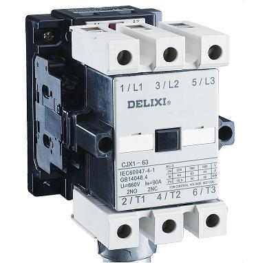 cjx1-170/22|交流接触器