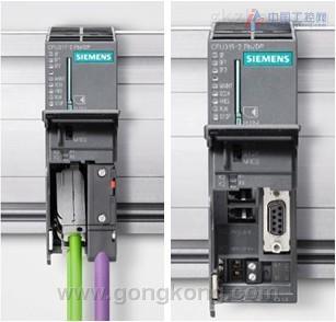 profibus网络部件: 网卡及电缆 6es7 972-0cb20-0xa0 usb接口编程