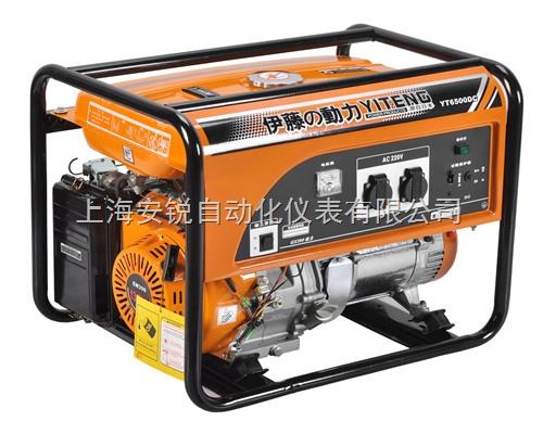 伊藤5kw交流小型汽油发电机