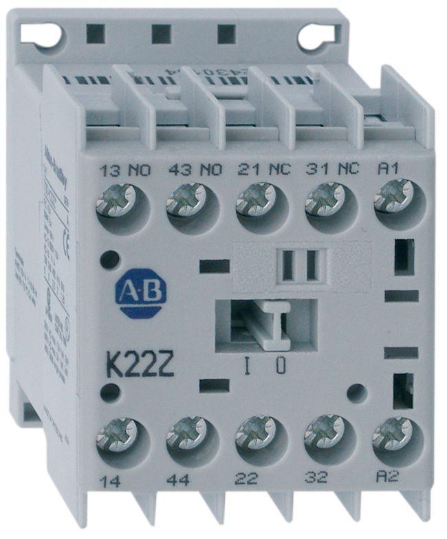 1769-ob16ab 2路模拟输出模块 1769-of2ab 电源 1769-pa2ab 接触器 10