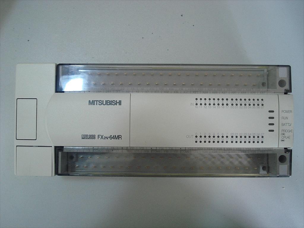 通用编码器与三菱plc接线图