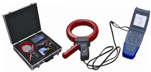 铁芯接地电流检测仪