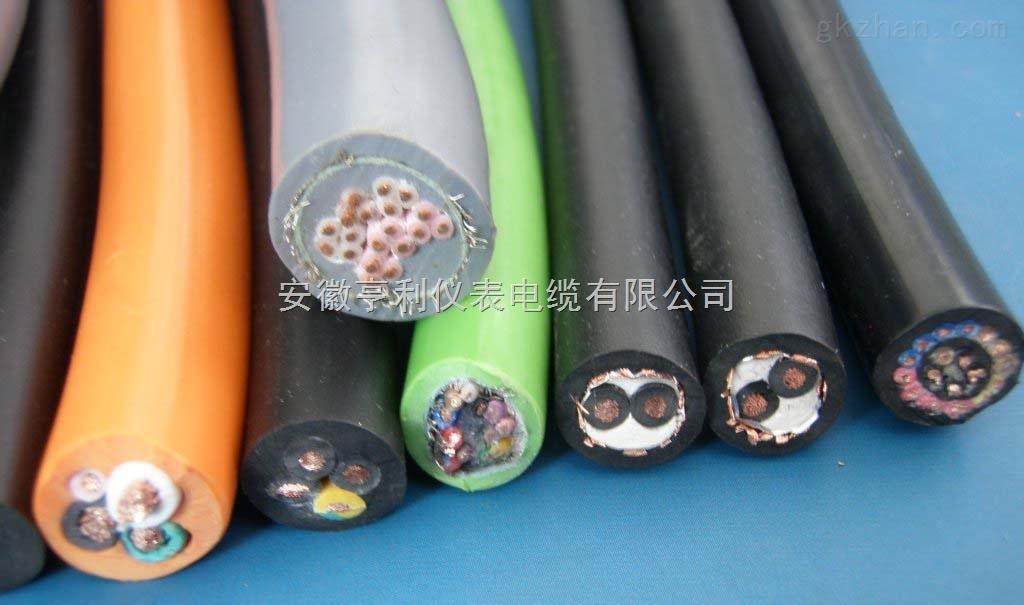 电缆型号的检验标准