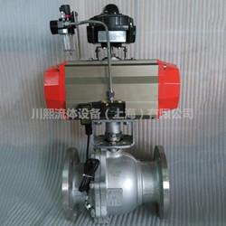气缸内输入气压后,作用于活塞上产生一定的推力, 使齿轮型输出在活塞图片