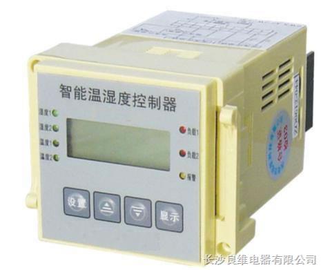 dtch-1a温湿度控制器接线图