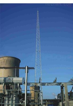 河南避雷塔安装30米,gfl避雷针塔
