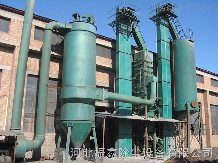 pl 登封pl单机布袋除尘器生产厂家