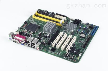 lga775芯片电路图