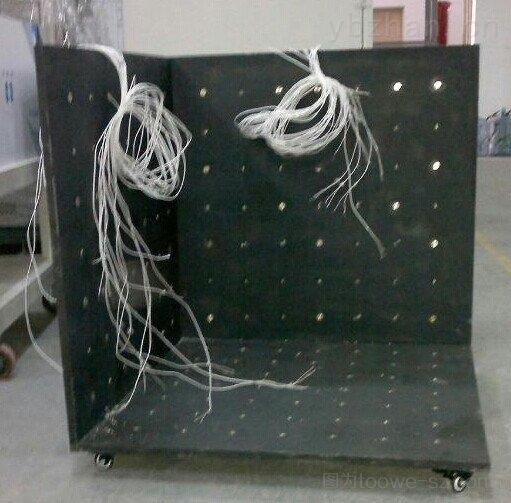 电冰箱制冷系统易触及表面