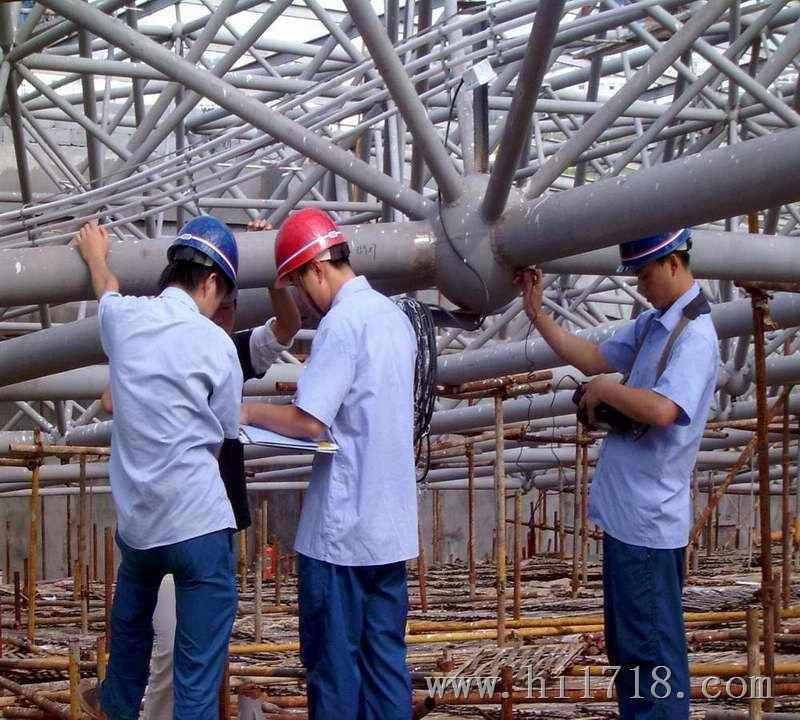 钢结构焊接球与杆件组合试验检测仪器-建筑工程专项