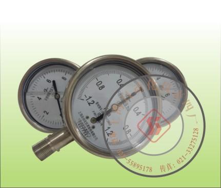 锅炉远程压力表接线图