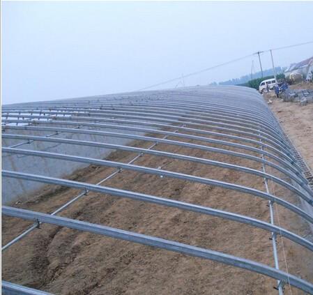 主题设计:主要是对蔬菜大棚的长度,宽度,高度进行设定,根据种植的面积