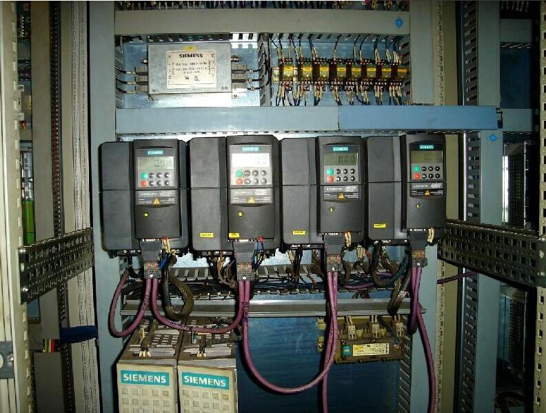 由a4504和mc33153p构成的驱动电路的检修4