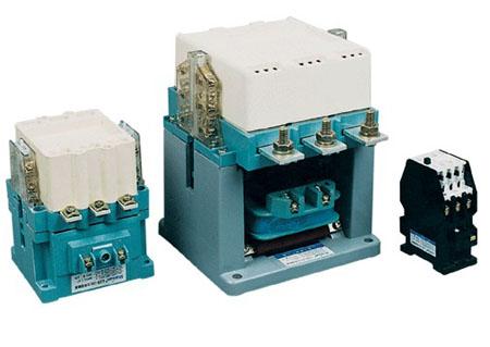 cj20-100a交流接触器样本说明