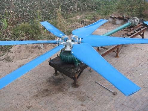 该机不但可供新建的冷却塔使用还可用于老式的冷却塔使用,适用性很强.