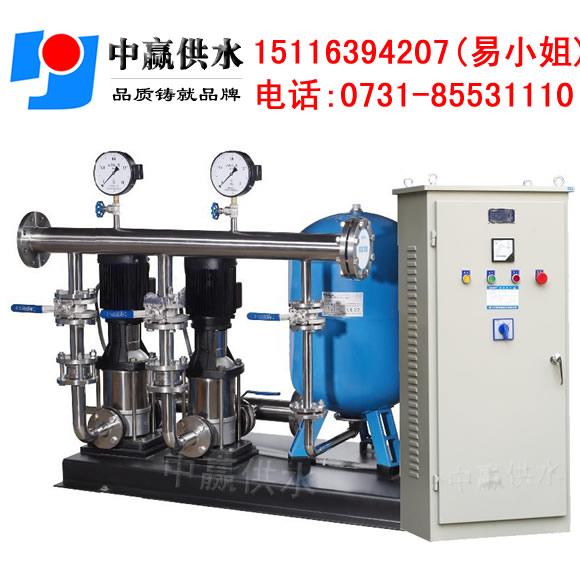 黄石威乐水泵mhi-802变频泵供水设备厂家