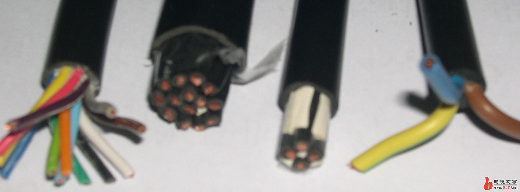 电缆 接线 线 1983_733