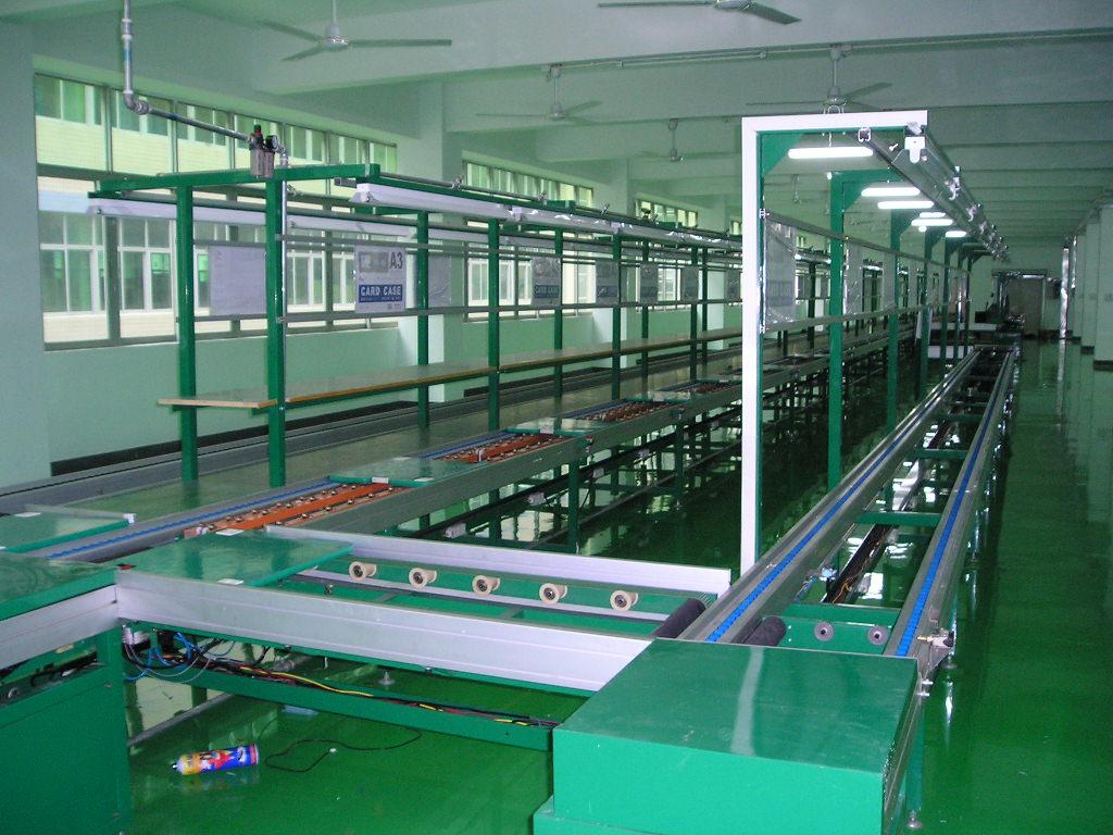 自动控制柜编辑本段流水线常见的13个问题 1:南沙流水线厂家一定是永